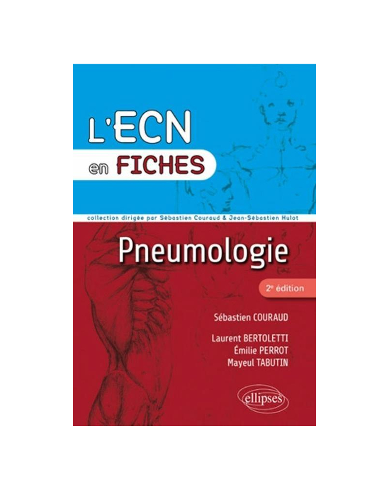 Pneumologie - 2e édition
