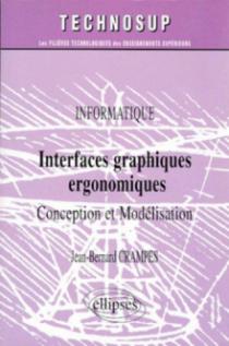 Interfaces graphiques ergonomiques - Informatique - Niveau B