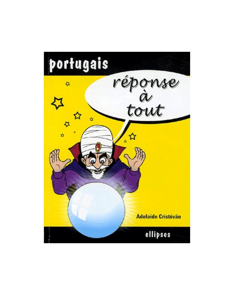 Réponse à tout - Portugais