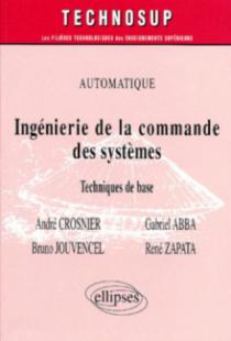 Ingénierie de la commande des systèmes - Niveau C