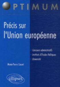 Précis sur l'Union européenne