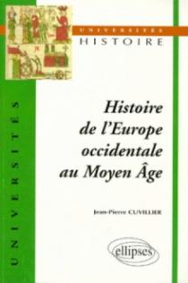 Histoire de l'Europe occidentale au Moyen Âge