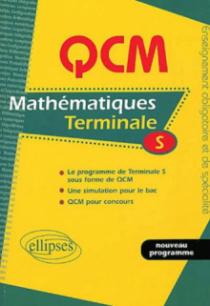 Mathématiques Terminale S - Enseignement obligatoire et de spécialité