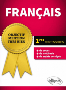 Français - 1res toutes séries
