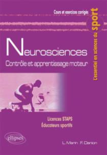 Neurosciences - Contrôle et apprentissage moteur