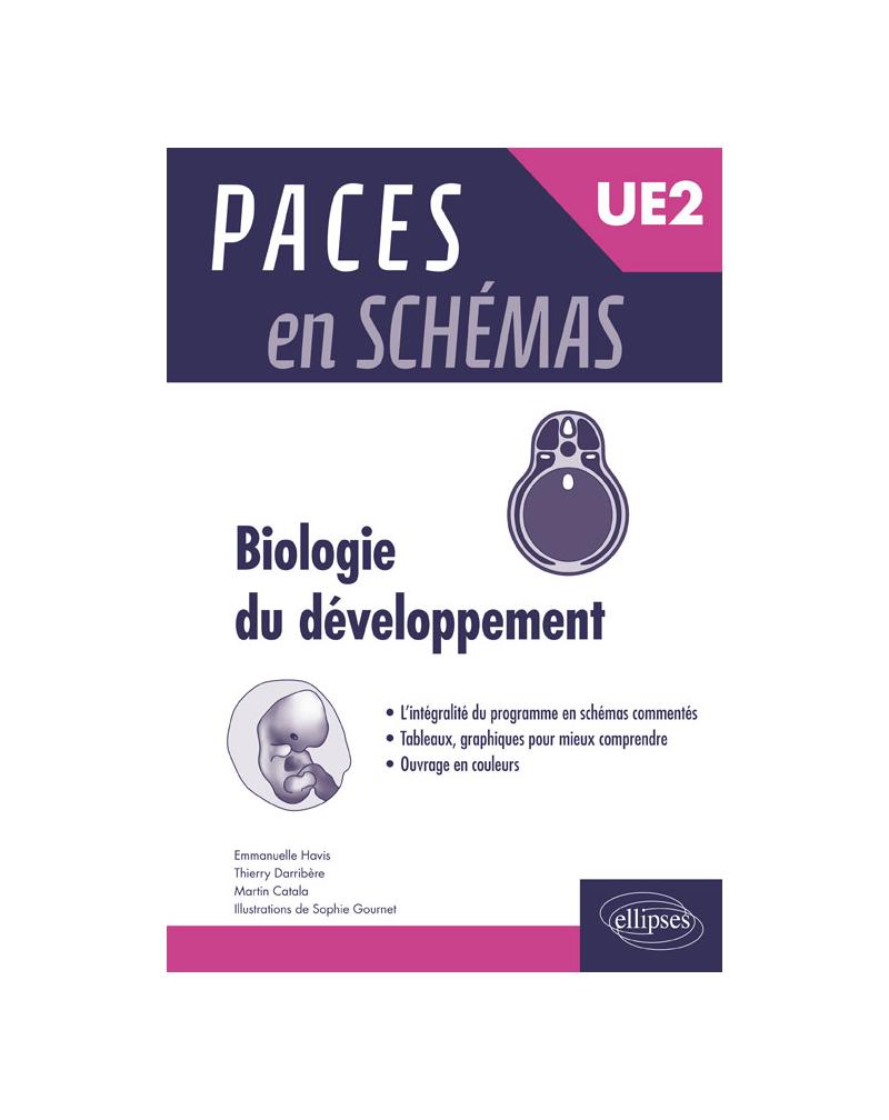 UE2 - Biologie du développement