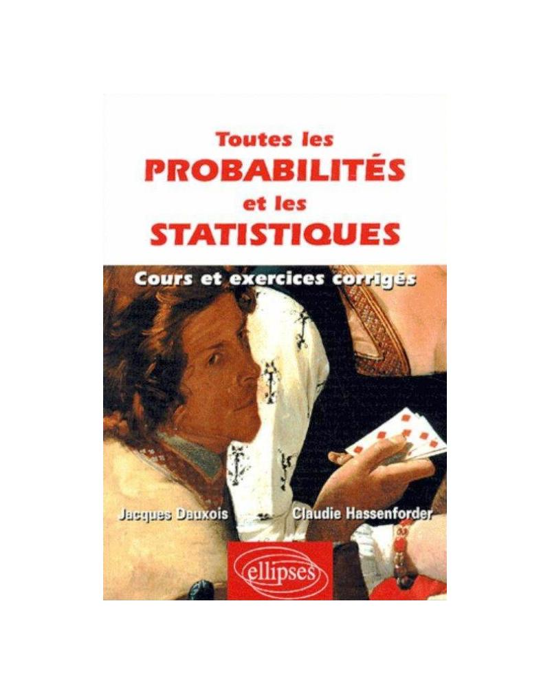 Toutes les probabilités et les statistiques
