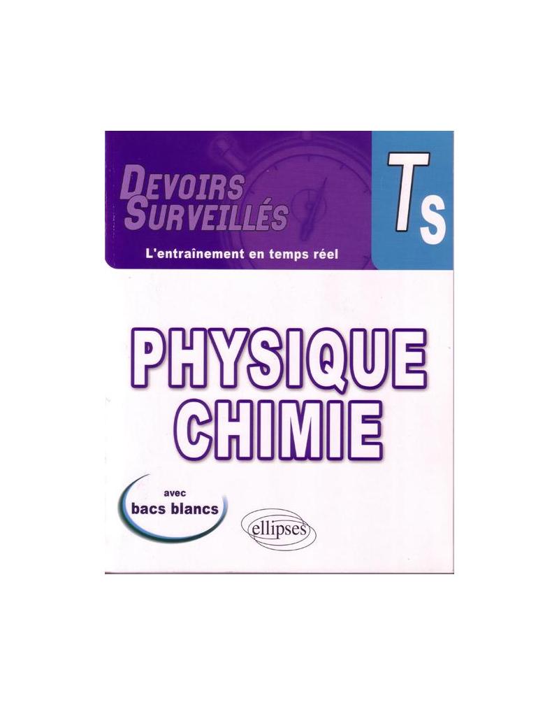 Physique-Chimie - Terminale S