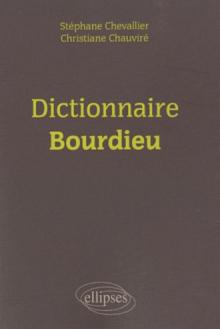 Dictionnaire Bourdieu