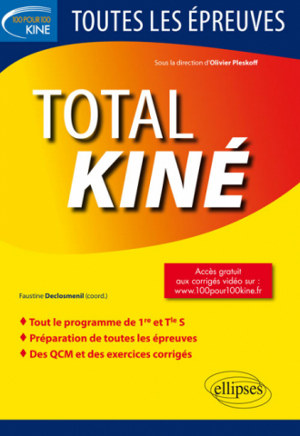 Total Kiné