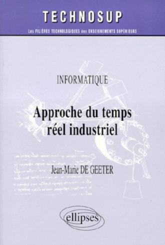 Approche du temps réel industriel - Informatique - Niveau A