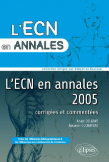 Annales de l'ECN 2005