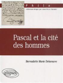 Pascal et la cité des hommes