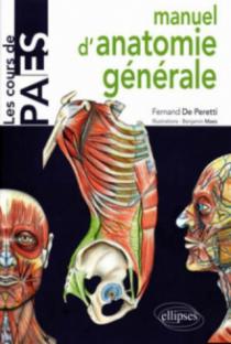 Manuel d'Anatomie générale