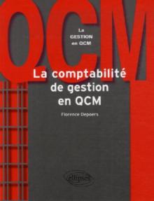 La comptabilité de gestion en QCM