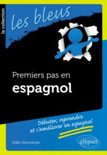 Premiers pas en Espagnol
