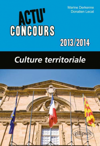 Culture territoriale 2013-2014