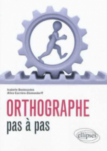 Orthographe pas à pas