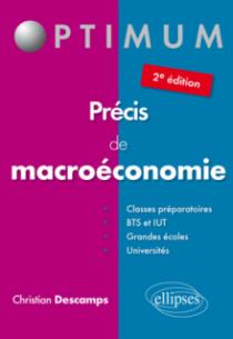 Précis de macroéconomie – 2e édition
