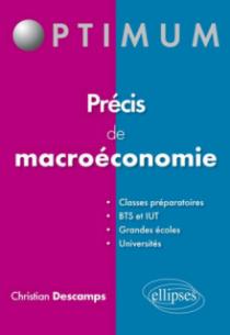 Précis de macroéconomie