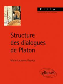 Structure des dialogues de Platon