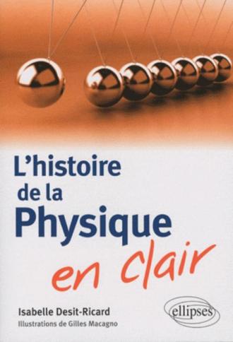 L'histoire de la physique en clair