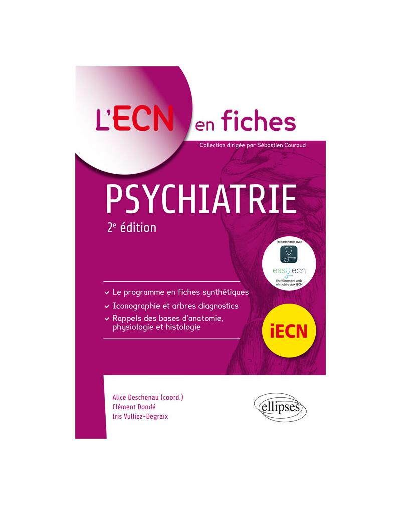 Psychiatrie - 2e édition