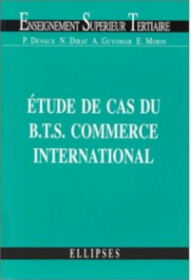 Étude de cas du BTS Commerce international