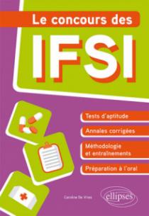 Le concours des IFSI