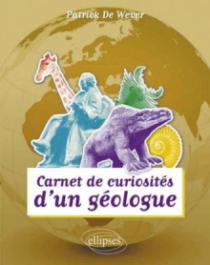 Carnet de curiosités d'un géologue
