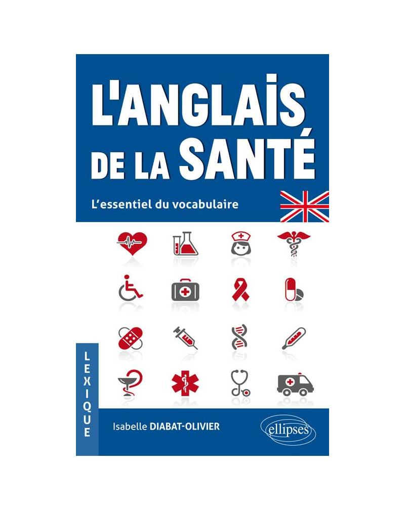 L'anglais de la santé