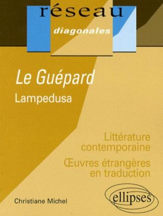 Lampedusa, Le Guépard