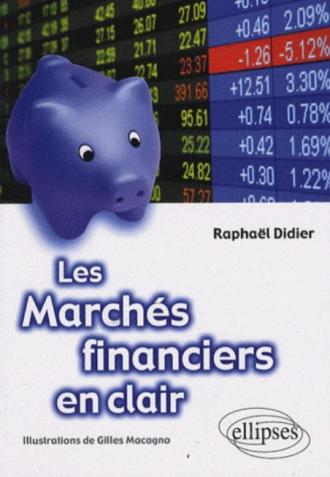 Les marchés financiers en clair