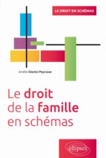 Le Droit de la famille en schémas