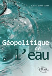 Géopolitique de l'eau
