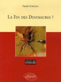 La fin des dinosaures ? - n°39