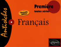 Français – Premières toutes séries
