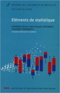 Eléments de statistique 6ème édition revue et augmentée