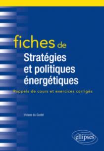 Fiches de Stratégies et politiques énergétiques