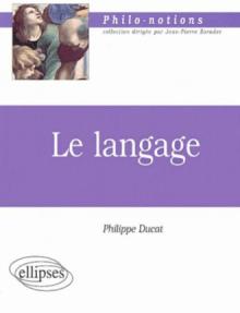 langage (Le)