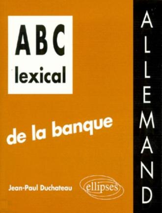 ABC lexical de la banque (allemand)