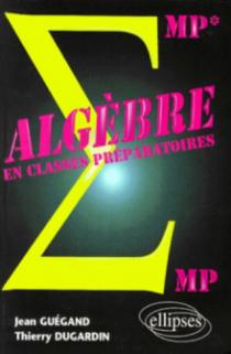 Algèbre MP-MP*