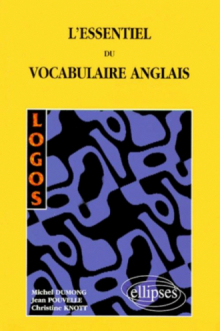 LOGOS - L'essentiel du vocabulaire anglais
