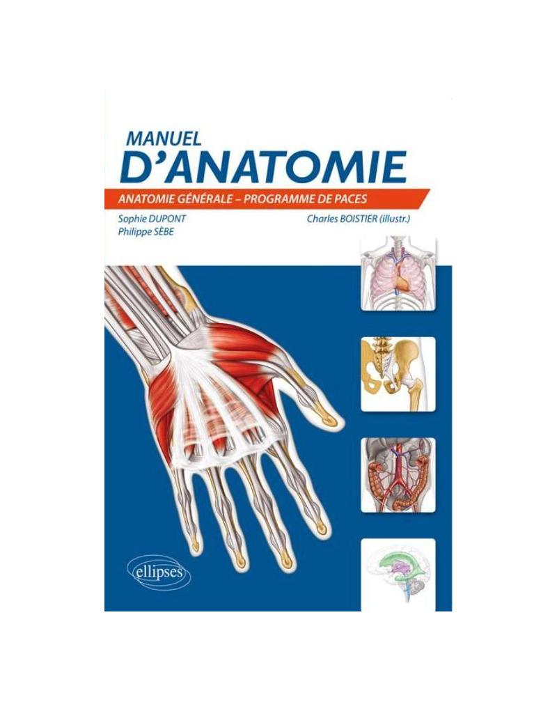 Manuel d'Anatomie