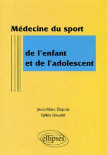 Médecine du sport de l'enfant et de l'adolescent