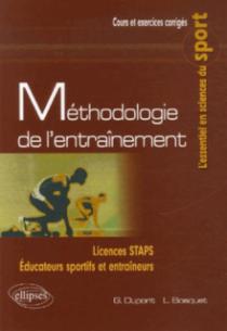 Méthodologie de l'entraînement