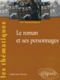 Le roman et ses personnages