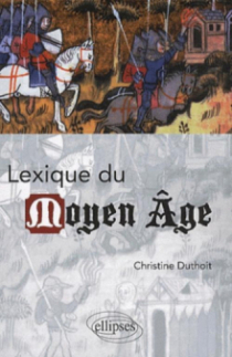 Lexique du Moyen Âge