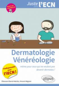 Dermatologie-Vénéorologie