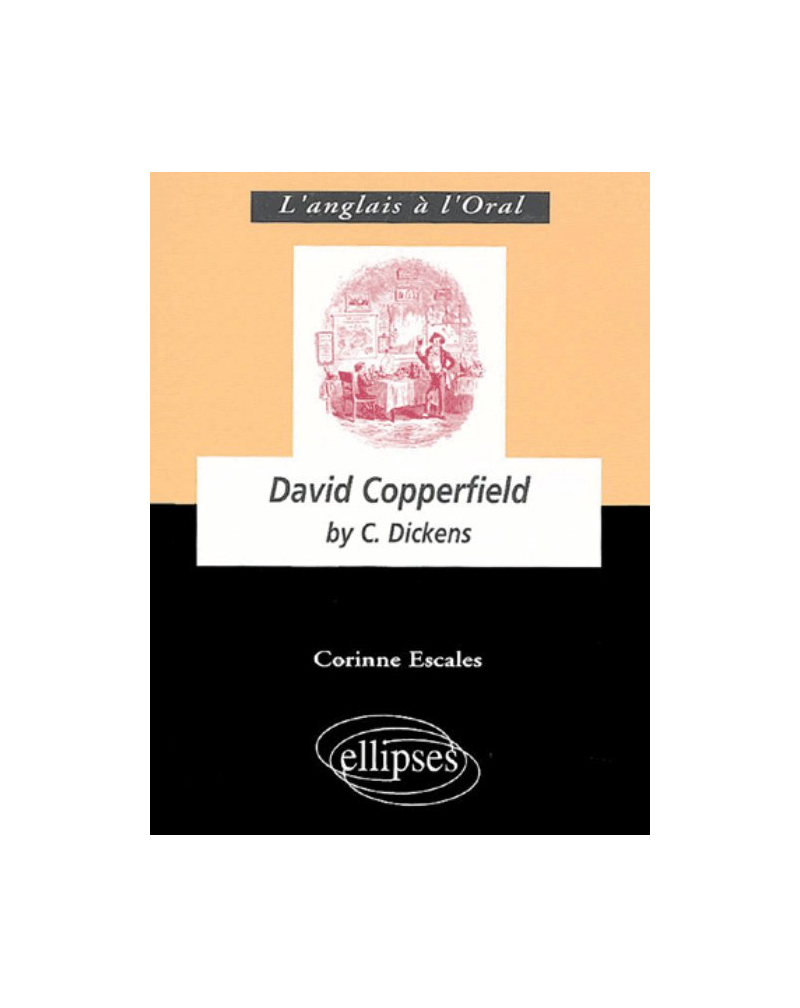 Dickens, David Copperfield